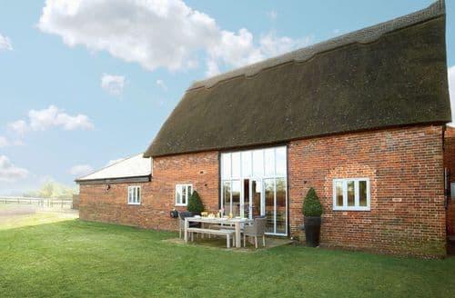 Big Cottages - Exquisite North Burlingham Cottage S41789