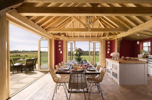 Last Minute Cottages - Gorgeous Sibton Lodge S73160