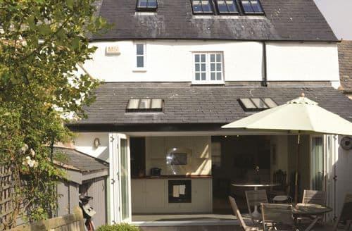 Big Cottages - Splendid Conway Cottage S41631