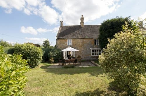 Last Minute Cottages - Attractive Draycott Cottage S60317