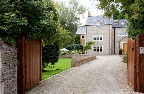 Big Cottages - Cosy Upper Oddington Cottage S94022
