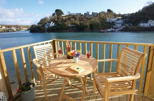 Last Minute Cottages - Attractive Fowey Apartment S41533