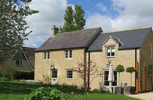 Last Minute Cottages - Inviting South Wraxall Cottage S41835
