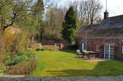 Last Minute Cottages - Luxury Melmerby Cottage S41782