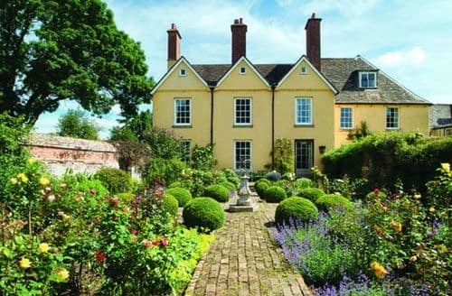 Last Minute Cottages - Captivating Forthampton Cottage S41607