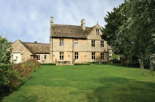 Big Cottages - Stunning Broadwell Cottage S41553