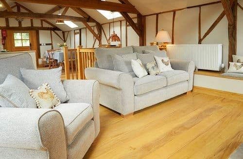 Last Minute Cottages - Tasteful Ludlow Cottage S59426