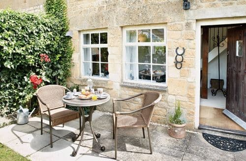 Last Minute Cottages - Lovely Chipping Campden Cottage S41868