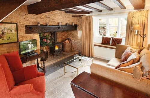 Last Minute Cottages - Tasteful Broadwell Cottage S70308