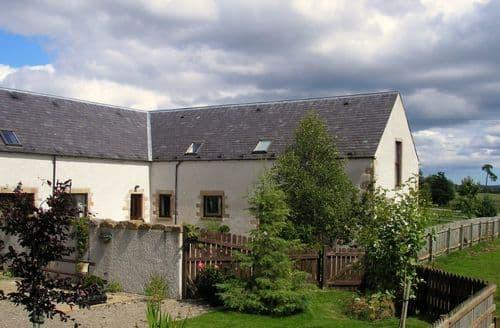 Last Minute Cottages - Delightful Killen Cottage S44808