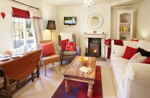 Last Minute Cottages - Attractive Brownshill Cottage S41713