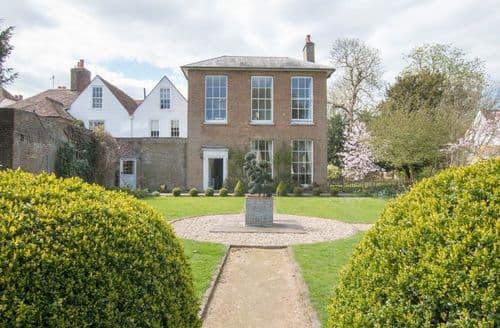 Last Minute Cottages - Beautiful Farningham Cottage S50181