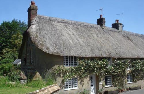 Last Minute Cottages - Excellent Evershot Cottage S42595
