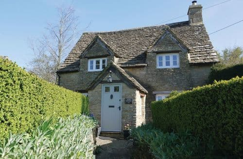 Last Minute Cottages - Lovely South Wraxall Cottage S41550
