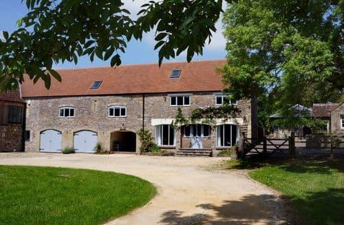 Big Cottages - Charming Lower Vobster Cottage S45537