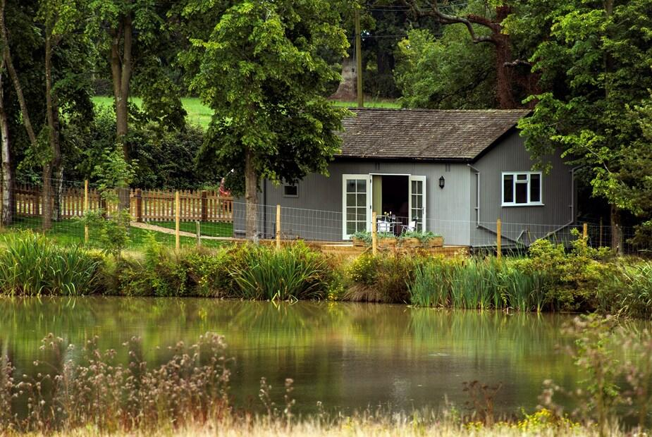 - Cottage in Hampshire