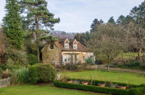 Last Minute Cottages - Attractive Sevenoaks Cottage S41574