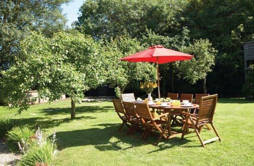 Big Cottages - Inviting Middleton Cottage S41729