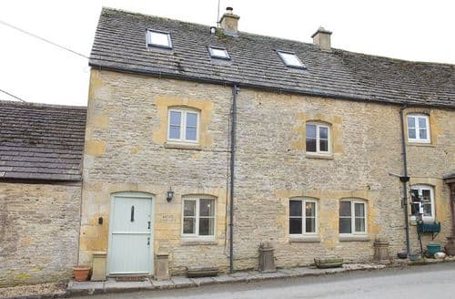Last Minute Cottages - Splendid Naunton Cottage S41648