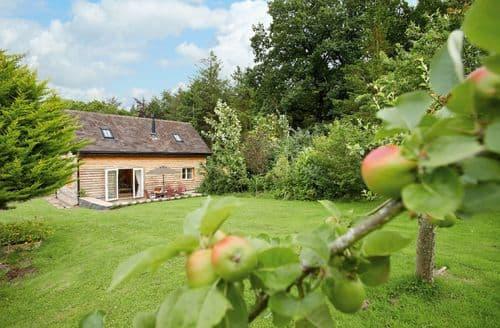 Last Minute Cottages - Excellent Shrewsbury Cottage S69741