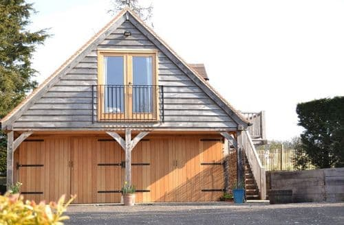 Last Minute Cottages - Wonderful South Stoke Cottage S45538