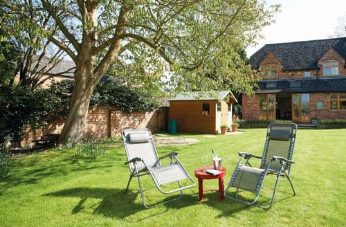 Last Minute Cottages - Captivating Dorsington Cottage S80502