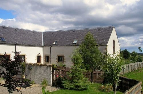 Last Minute Cottages - Charming Killen Cottage S41748