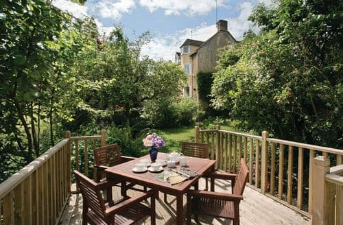 Last Minute Cottages - Attractive Blockley Cottage S44943