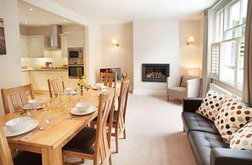 Big Cottages - Tasteful Hereford Cottage S44621