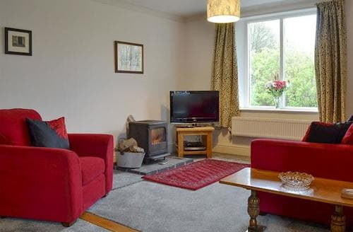 Big Cottages - Tasteful Broughton In Furness Cottage S98296