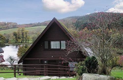 Last Minute Cottages - Gorgeous Sandyhills Lodge S23709