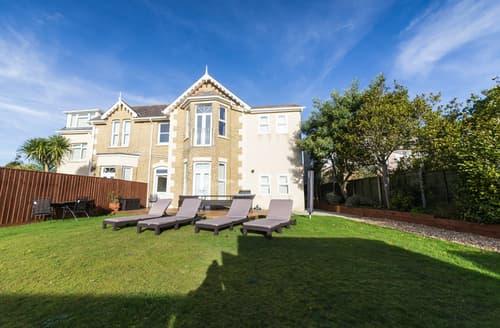 Big Cottages - Inviting Shanklin Cottage S98367
