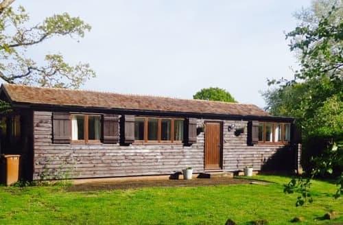 Last Minute Cottages - Captivating Tunbridge Wells Cottage S98402