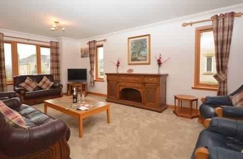 Last Minute Cottages - Splendid Dundee House S98403