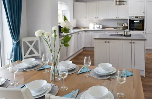 Big Cottages - Lovely Brompton Cottage S98407