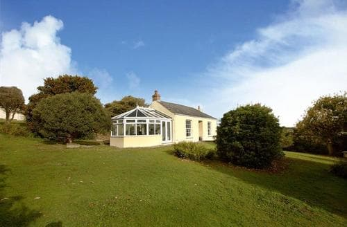 Last Minute Cottages - Beautiful North Cornwall Rental S26524