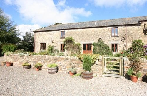 Last Minute Cottages - Cosy South Cornwall Rental S26592