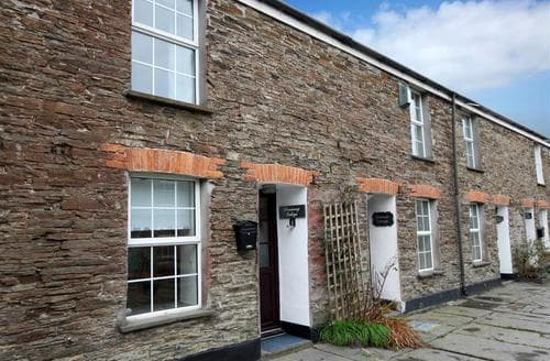 Last Minute Cottages - Inviting North Cornwall Cottage S89375