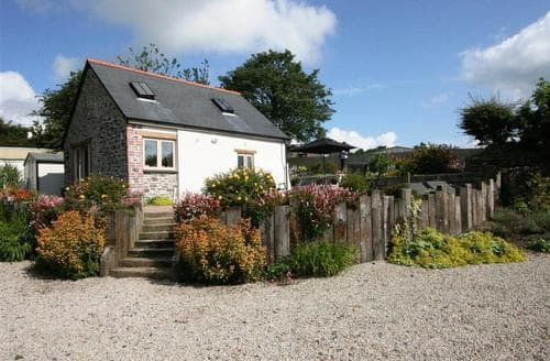 Last Minute Cottages - Inviting North Cornwall Cottage S37612