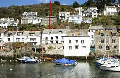 Last Minute Cottages - Adorable South Cornwall Rental S26462