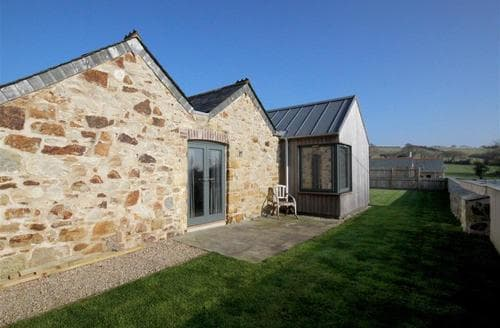 Last Minute Cottages - Charming South Cornwall Cottage S94326