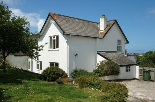 Last Minute Cottages - Luxury North Cornwall Rental S26541