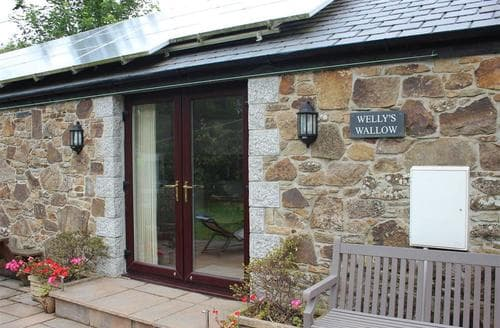 Last Minute Cottages - Welly's Wallow