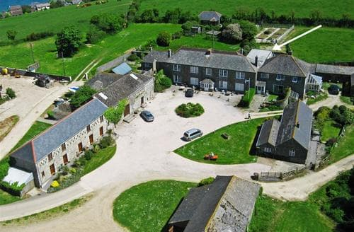 Last Minute Cottages - Wonderful South Cornwall Rental S26540