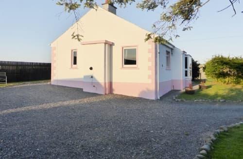 Last Minute Cottages - Gorgeous Stranraer Cottage S23749