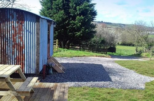 Last Minute Cottages - Wonderful North Cornwall Cottage S97757
