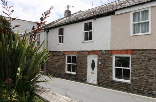 Last Minute Cottages - Granary Flat
