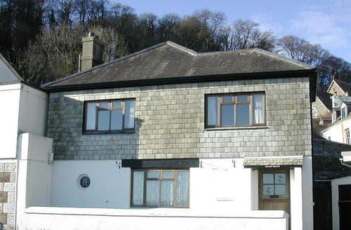 Last Minute Cottages - Stunning South Cornwall Rental S26420