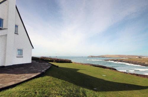 Last Minute Cottages - Goleby's Cottage