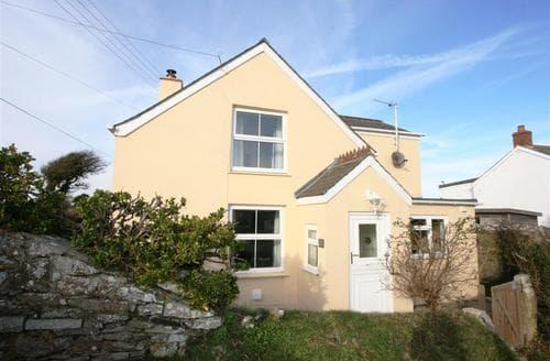 Last Minute Cottages - Cosy Cubert Rental S26599